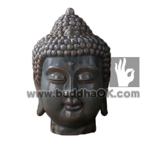 Porcelain-Petwer-Buddha-head-Rear-Table-Decor
