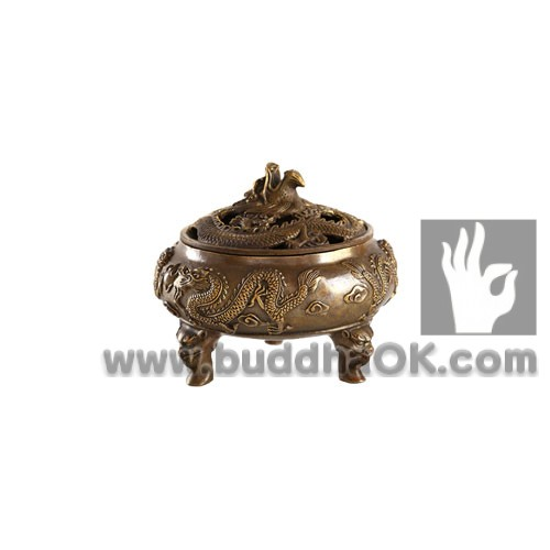 dragon-incense-burner